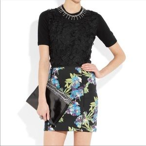 BNWT Elizabeth & James skirt